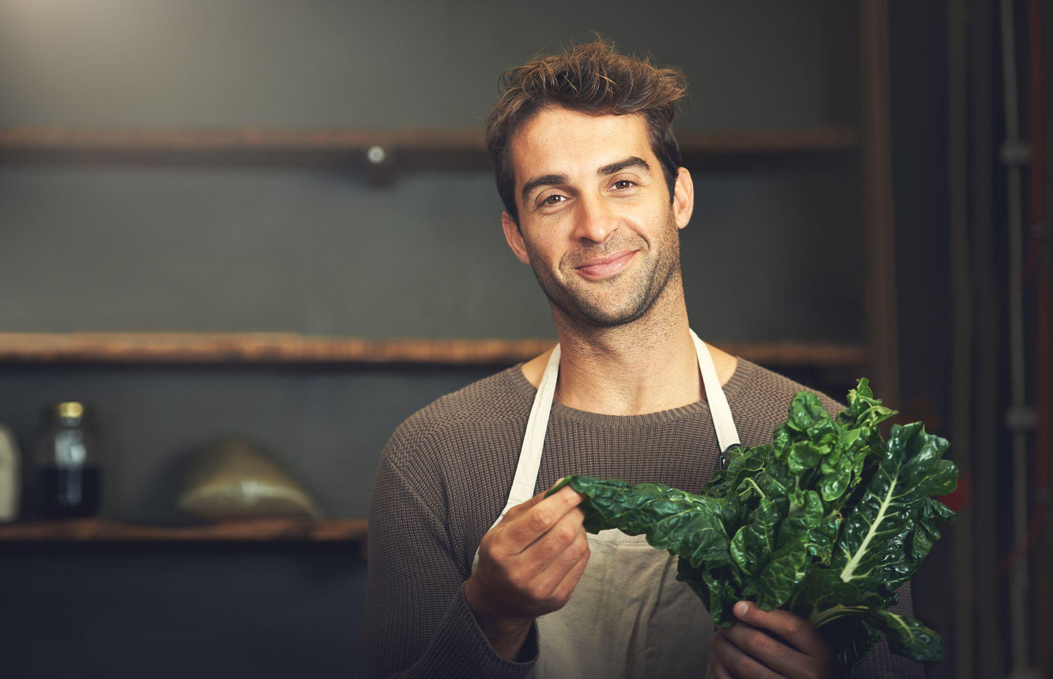 [Comida orgânica: quais as vantagens desse tipo de alimentação?]